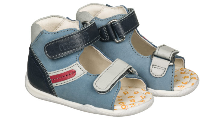 Buty profilaktyczne dla dzieci – co warto o nich wiedzieć?